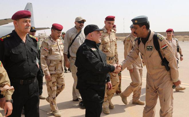 """NÓNG: Thủ tướng Iraq tuyên bố đã """"giải phóng hoàn toàn"""" Mosul Desvcimwsaqbvgp-1499612339225-11-0-647-1024-crop-1499612344829"""