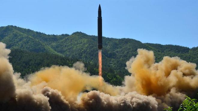 Nga chặn đứng Mỹ tại LHQ, Triều Tiên tạm thoát lệnh trừng phạt Photo-1-1499386766287