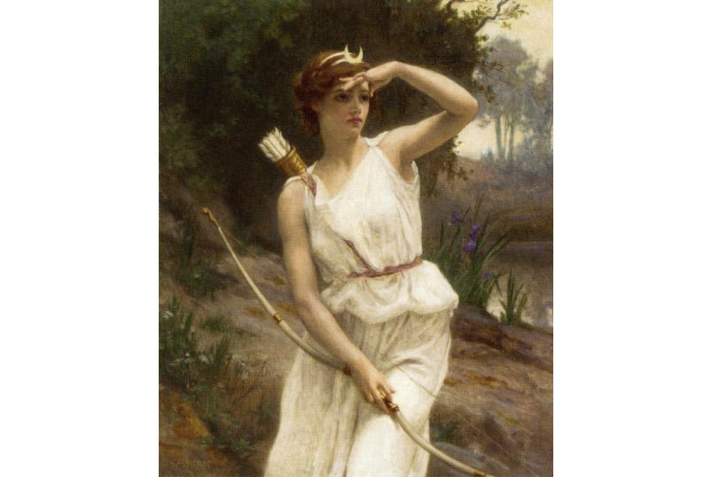 [Cuộc thi tháng] - Kỳ 1 Guillaume-Seignac-Diana-the-Huntress-1899