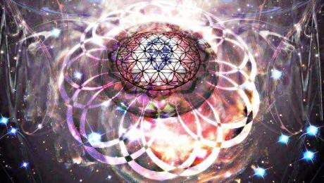 Космическая Решетка или Матрица  Пространства Fleur_de_vie-460x260