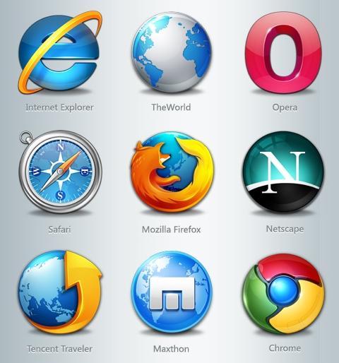 Проблемы.. Browsers-icons