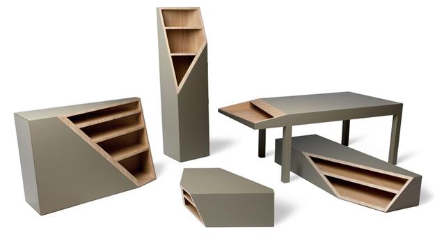 [Discussion] La CNC en question Cutline-furniture