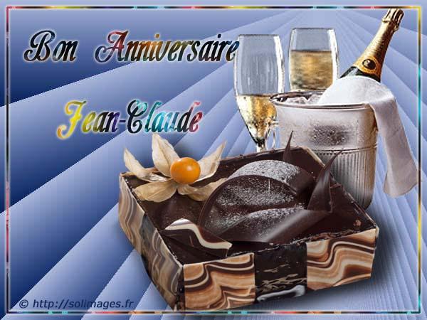 JOYEUX ANNIVERSAIRE JEAN-CLAUDE Jean-Claude-1