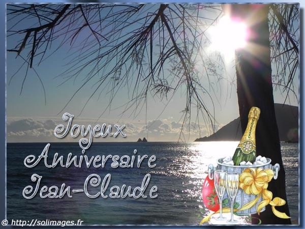 JOYEUX ANNIVERSAIRE JEAN-CLAUDE Jean-Claude-2