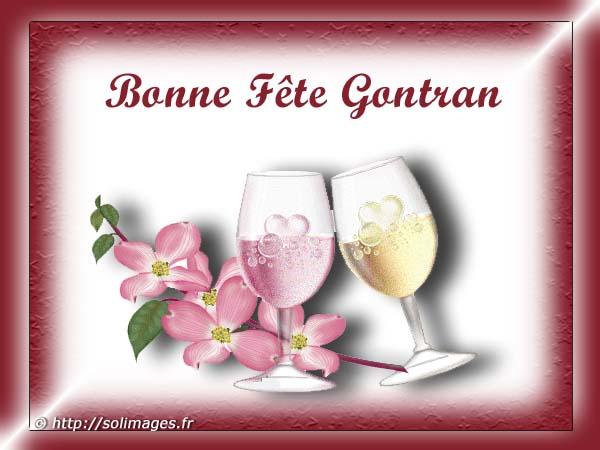 Bon Mardi Gontran
