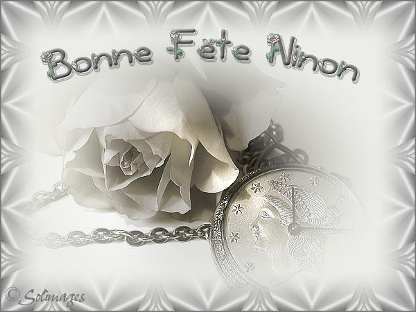 Bon Lundi Ninon