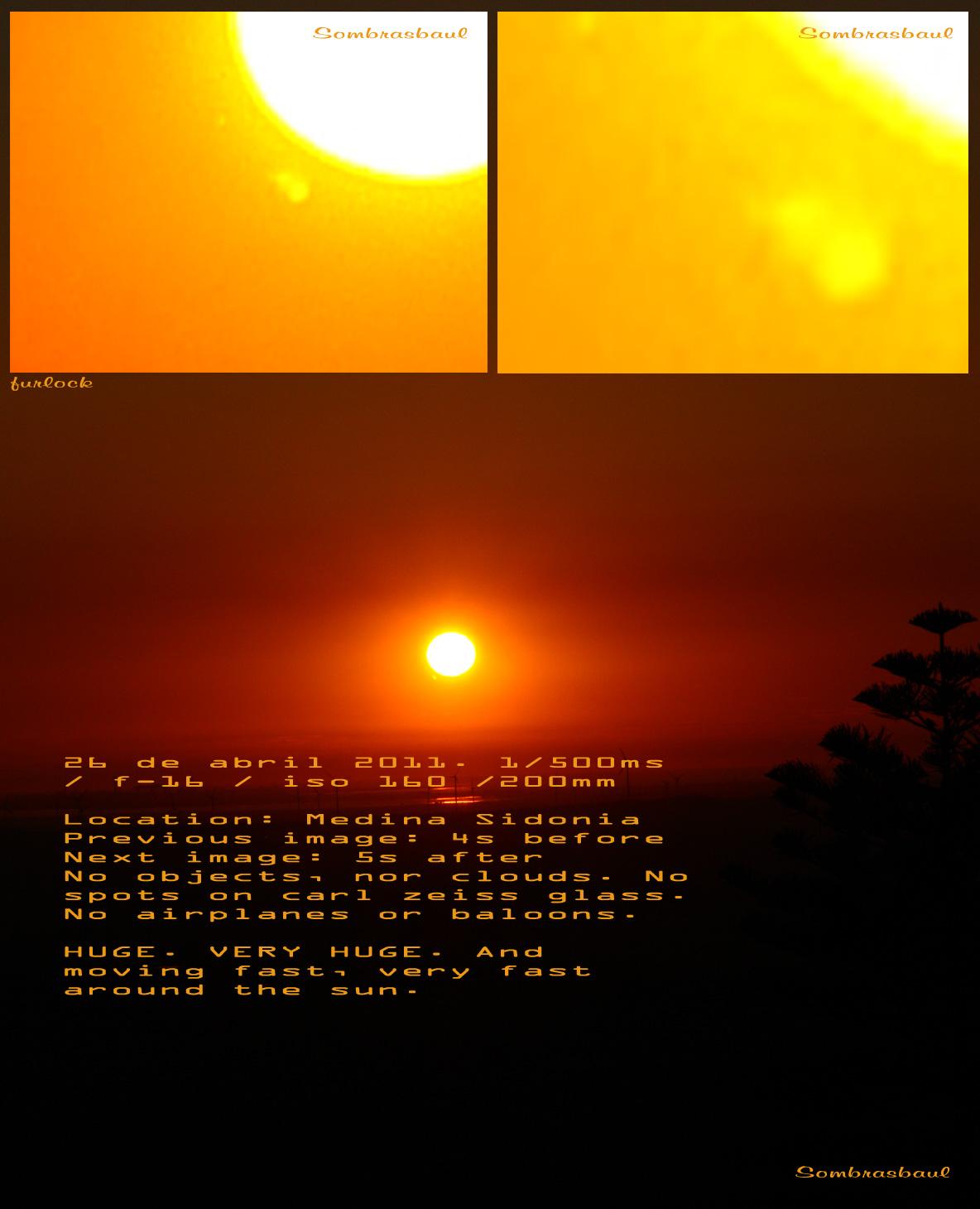 Tormenta Solar - Página 3 Superovnis