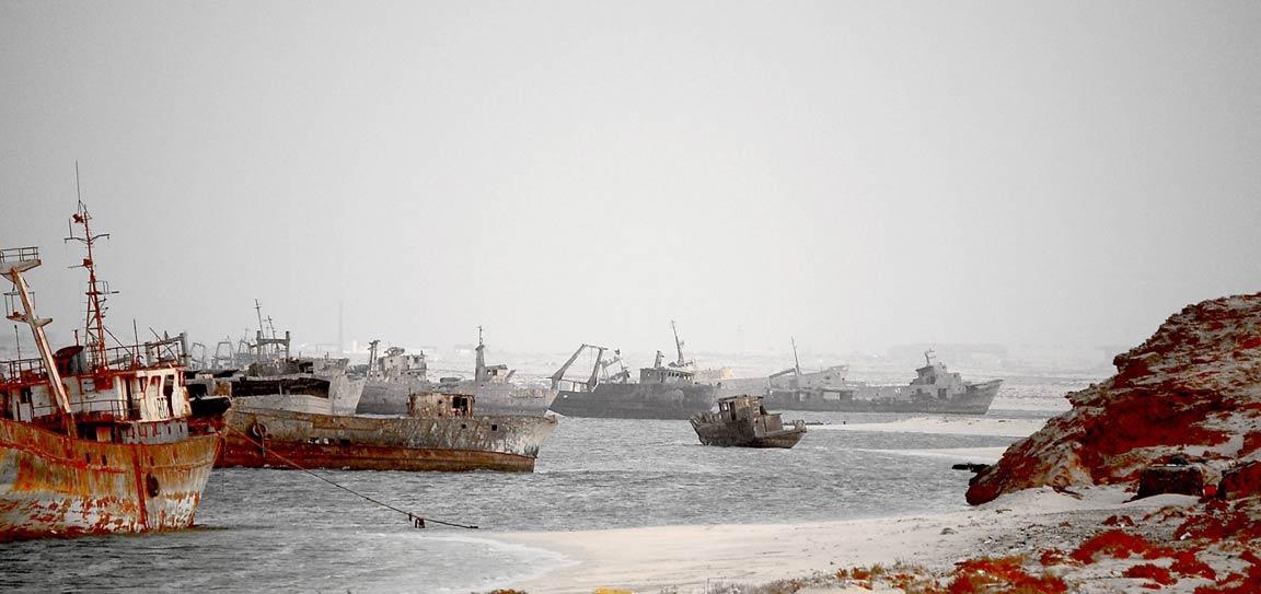 El mayor cementerio de barcos del mundo Nou-1-headline