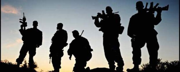Mural de Missões Soldados-y-mercenarios