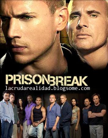 Vuestras Series de Televisión Favoritas Prisonbreak33