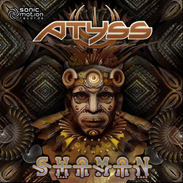 Atyss - Shaman - OUT NOW Cover_atyss_shaman_699