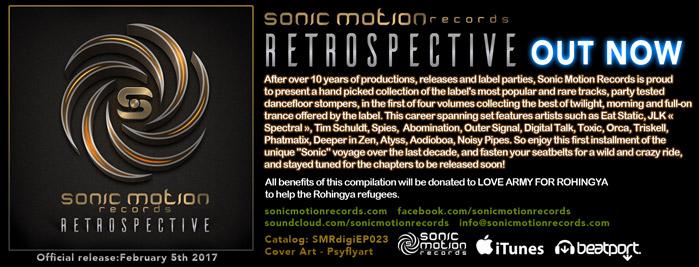 RETROSPECTIVE V.A. - OUT NOW Retrospective_banner_outnow2_699