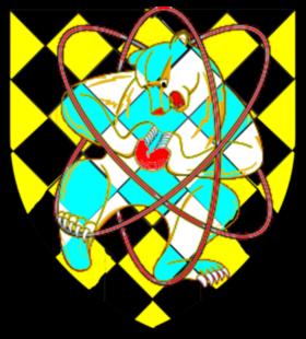 Ours alchimiste  Aligmac