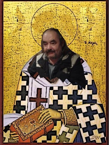 Maître des novices Basile