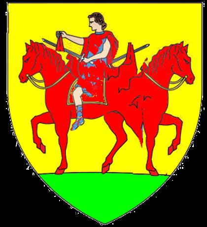 Cavalier de gueules Cavalier-de-gueules