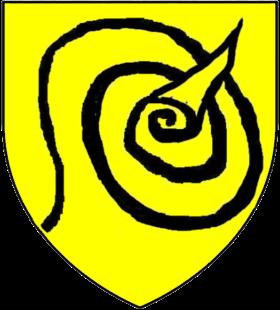Gidouillette et gidouillon Cornegidouille
