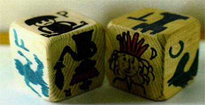 Quatre cent vingt et un  Cube