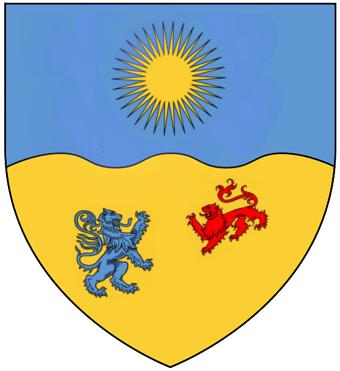 Sagesse du pluvian - Page 6 Lions-azur-gueules
