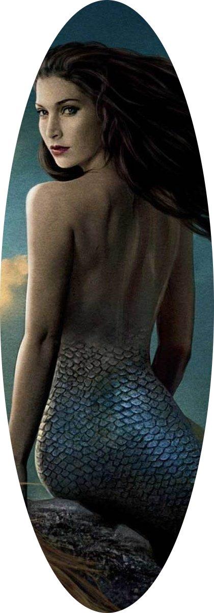 Apparition Mermaids