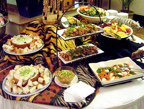 ♪♫♪ FELIIIIIIIZ CUMPLEAÑOOOOOOOOO FLIPIIIIIIIIIIIIIIIIIIIIIII ♪♫♪ Catering