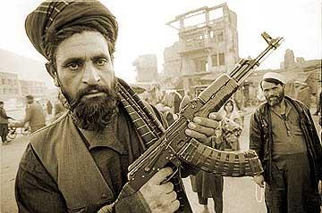 photos de talibans Taliban