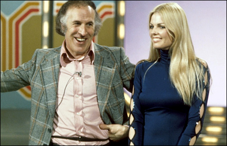 70's/80's TV Classics Bruce-and-anthea