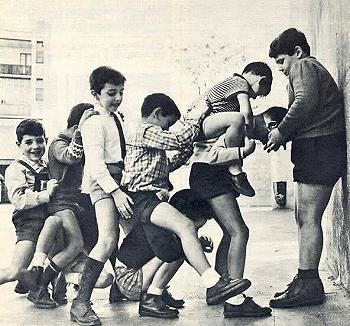 A LOS NACIDOS ENTRE 1970 Y 1987 Juegos6