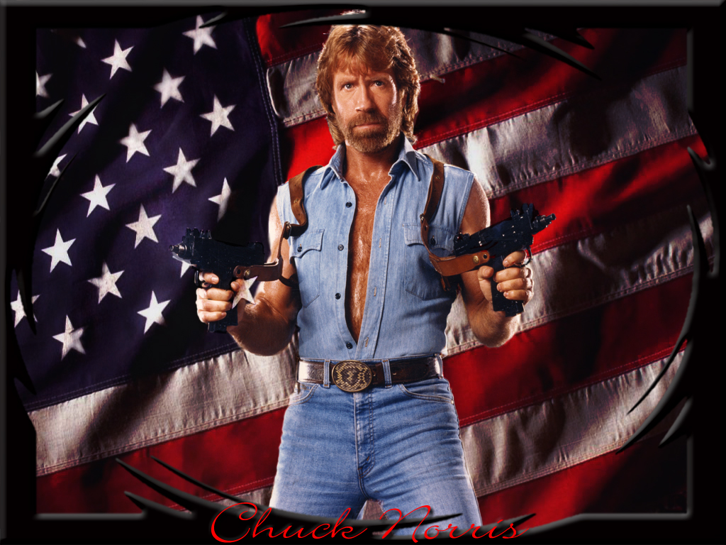Chuck Norris Show Chucknorris