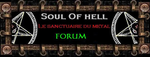 Soul Of Hell