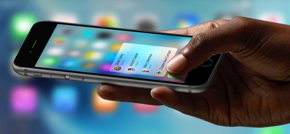 سعر ومواصفات ابل ايفون 6s مع فيس تايم - 64 جيجا، الجيل الرابع LTE، رمادي Feature-1-gray