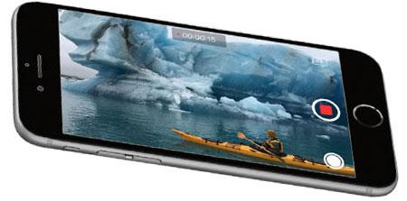 سعر ومواصفات ابل ايفون 6s مع فيس تايم - 64 جيجا، الجيل الرابع LTE، رمادي Feature-7-gray