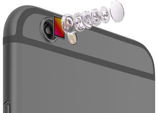 سعر ومواصفات ابل ايفون 6s مع فيس تايم - 64 جيجا، الجيل الرابع LTE، رمادي Feature-8-gray