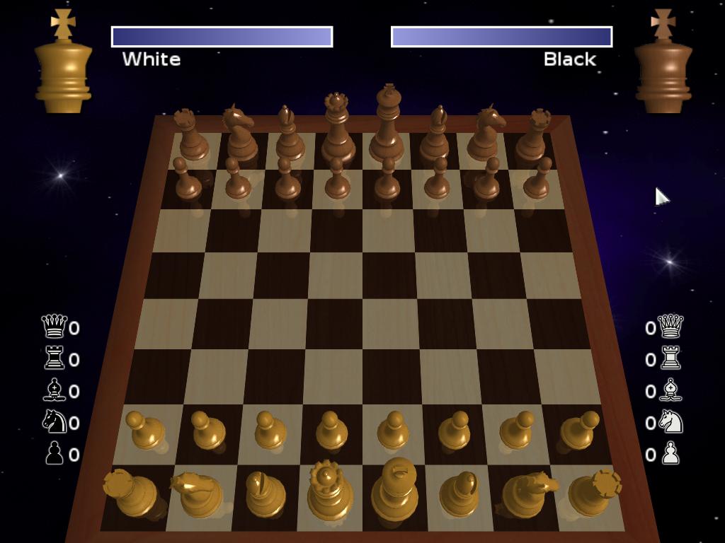 DreamChess 0.2 GUI [Updated] Classic