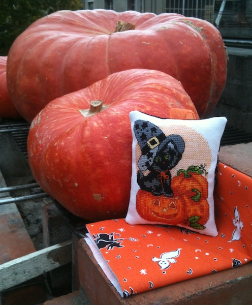 Ech. Coussinet d'Halloween ! PHOTOS - Page 2 Coussinet-vanille-recto