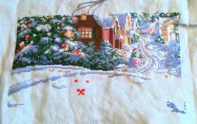 Pour le 1er janvier 2014... - Page 3 Holiday-village-090214
