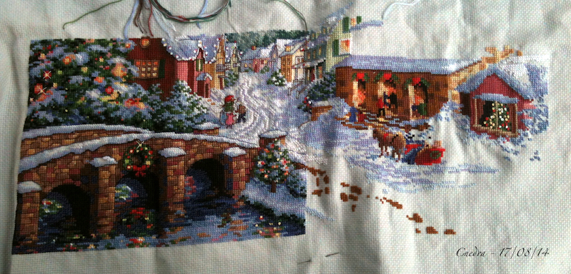 Pour le 1er janvier 2014... - Page 2 Holiday-village-170814