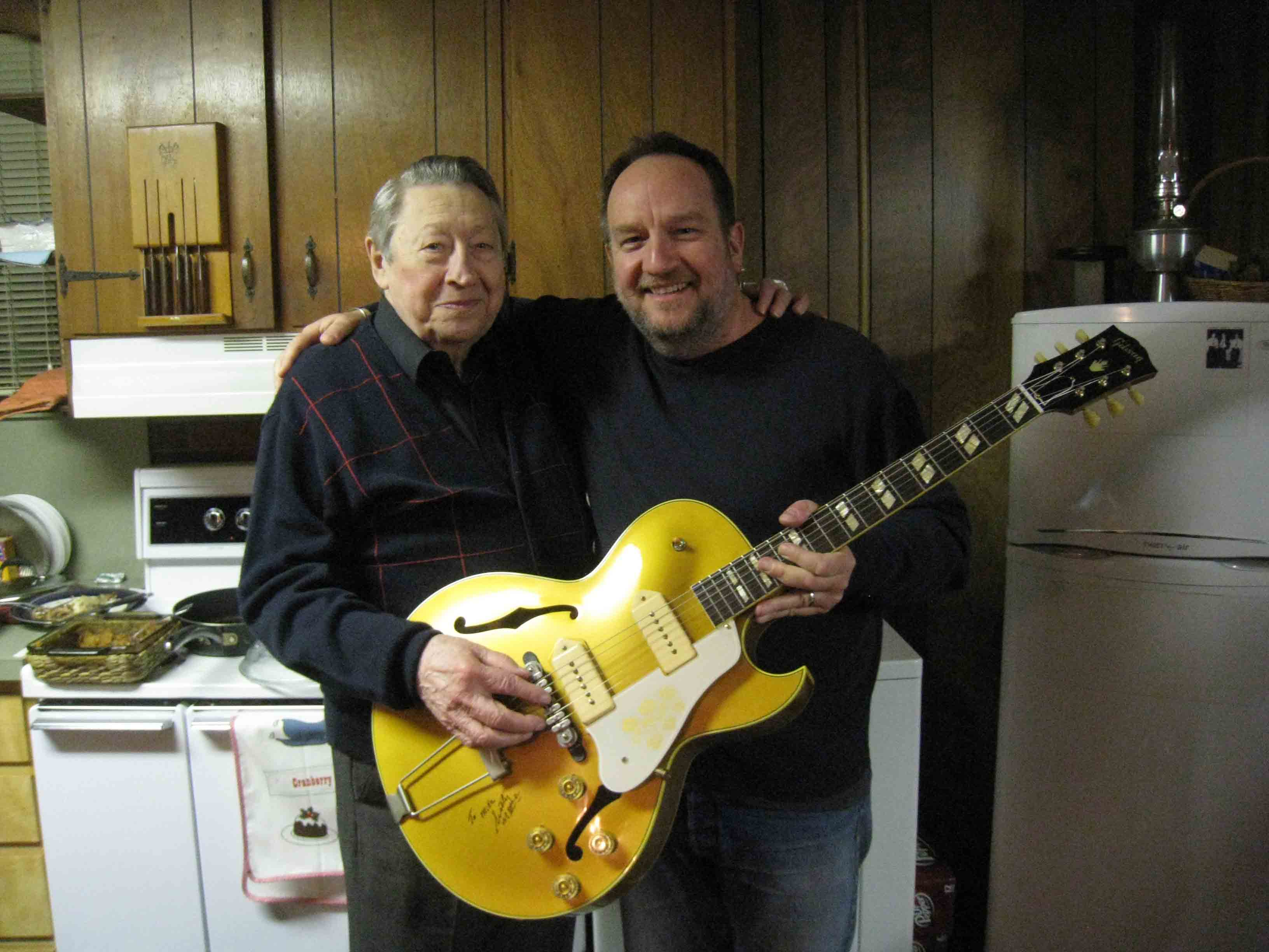 GIBSON ES-295 - Page 2 Mikescotgtr