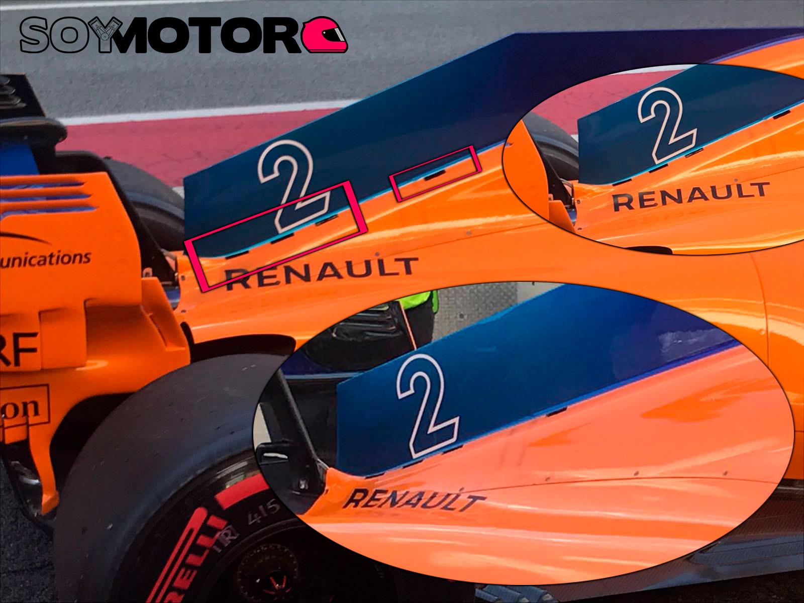 Formula 1 - 2018 / F2 Series - Página 5 Mclaren-agujeros-en-tapa-motor
