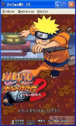 Descargar : Nintendo DS............................................................ Naruto-rpg-21