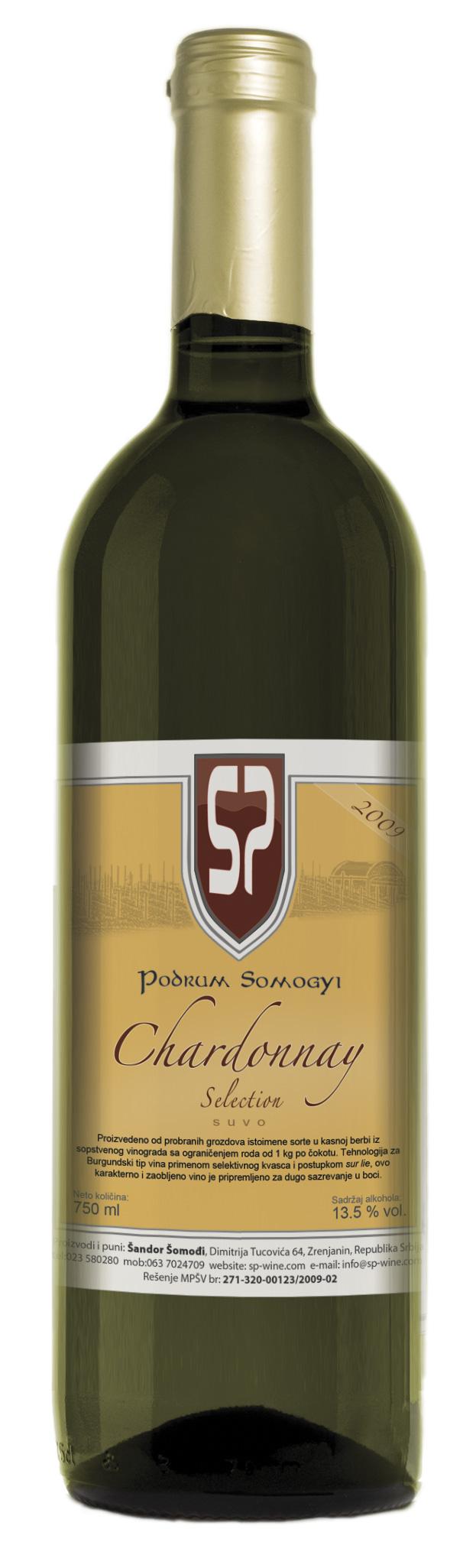 Azbuka napitaka  - Page 3 Chardonnay_2009