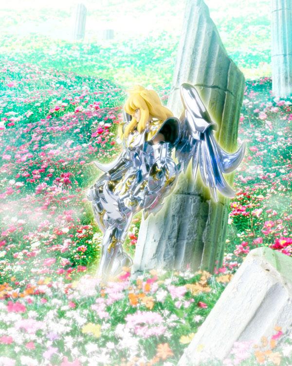03 - Hyoga du Cygne God Cloth Tamashii-05