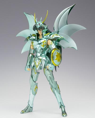 02 - Shiryu du Dragon God Cloth Tamashii-01