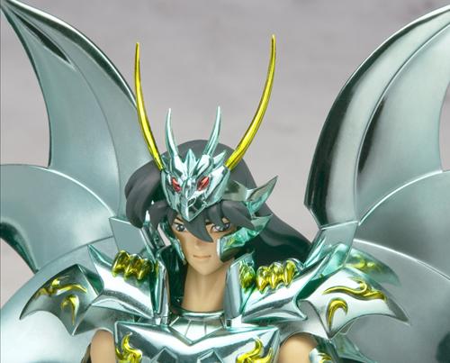 02 - Shiryu du Dragon God Cloth Tamashii-05