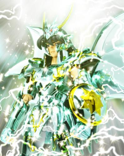 02 - Shiryu du Dragon God Cloth Tamashii-06