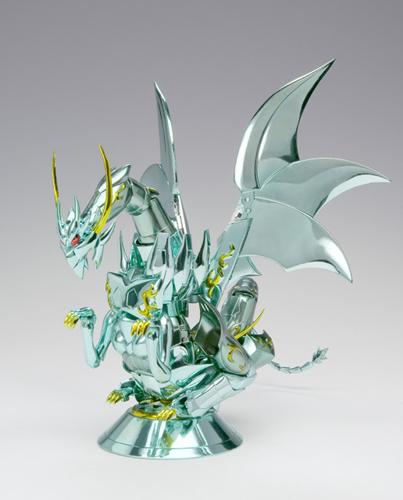 02 - Shiryu du Dragon God Cloth Tamashii-07