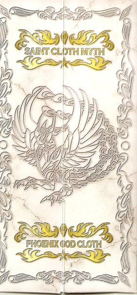 05 - Ikki du Phoenix God Cloth Cote2