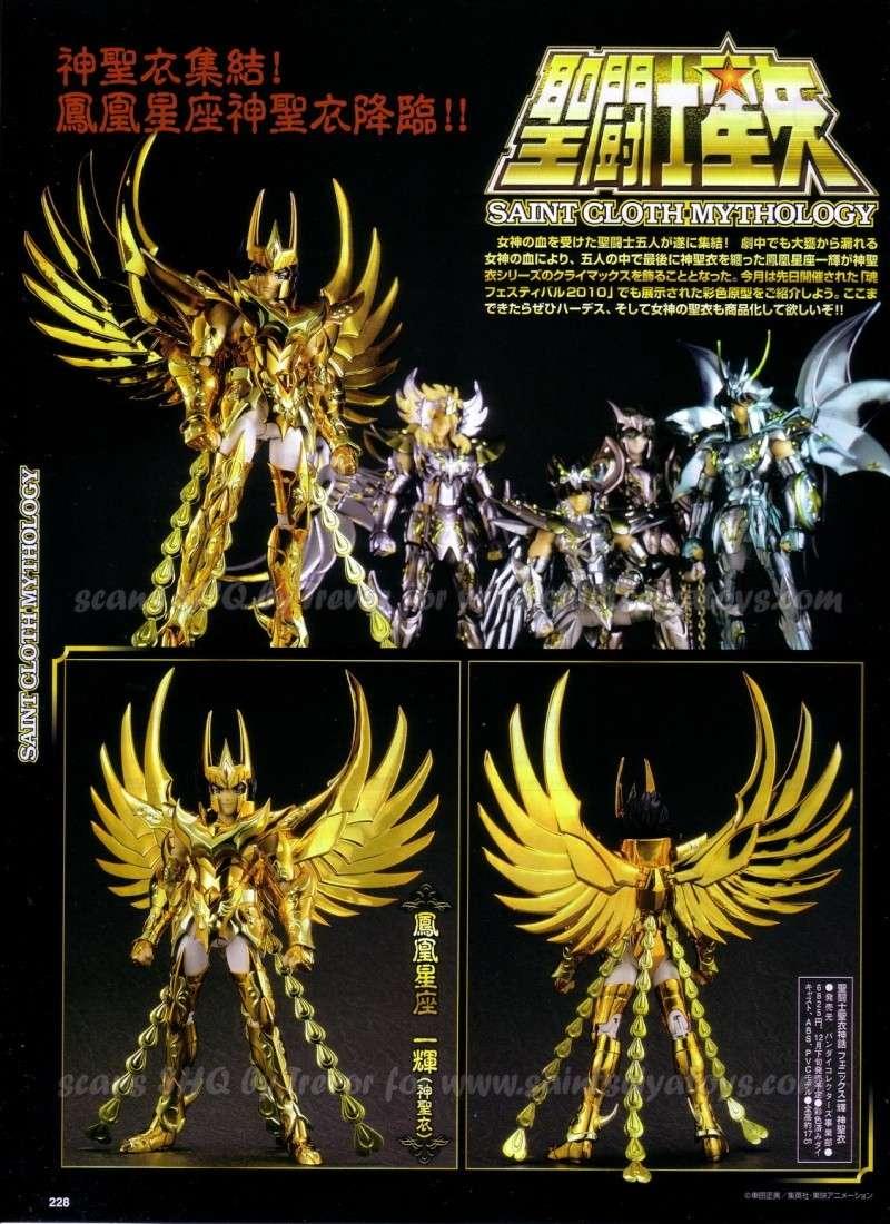 05 - Ikki du Phoenix God Cloth HobbyJapan-02
