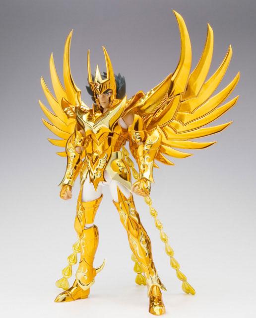05 - Ikki du Phoenix God Cloth Tamashii-01