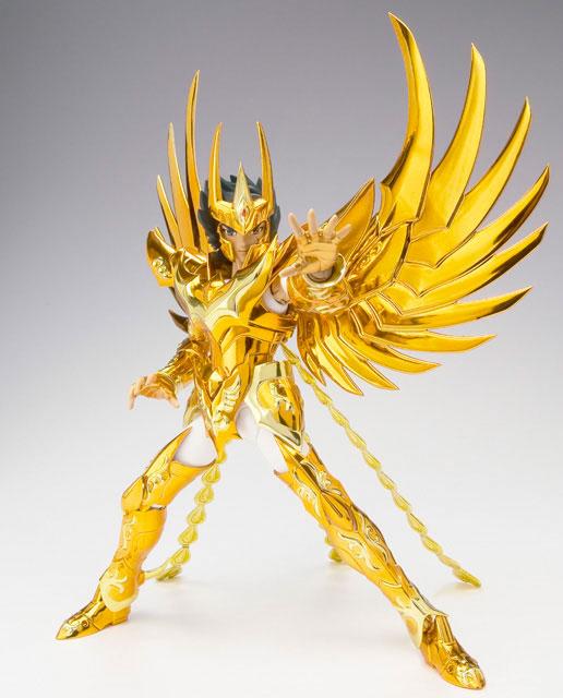 05 - Ikki du Phoenix God Cloth Tamashii-02