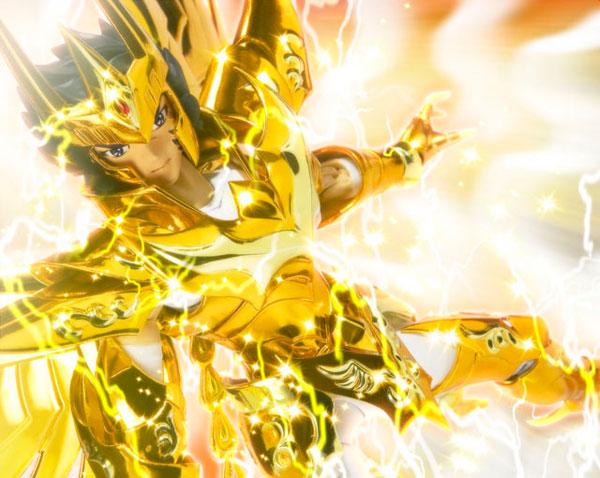 05 - Ikki du Phoenix God Cloth Tamashii-06